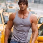 Shock Your Friends With Your Fast Growing Muscles! Learn this 1 secret Hollywood trick!